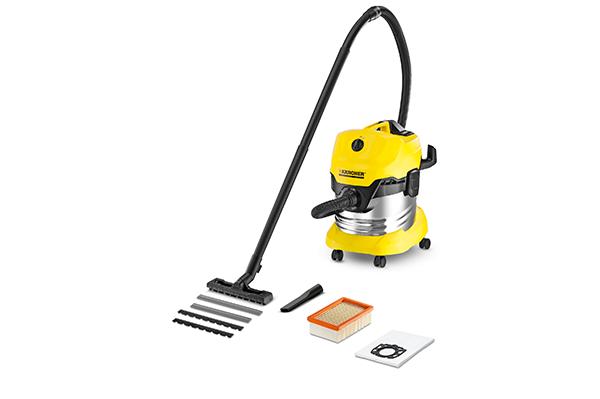 Vacuum Cleaner Pressure Washer Pump Steamer Ironing