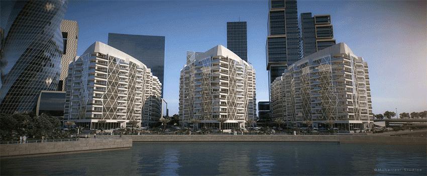 Bahrain Waterbay