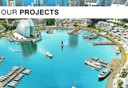 almahroos bahrain projects