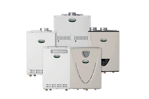 Electrical & Solar Water Heaters