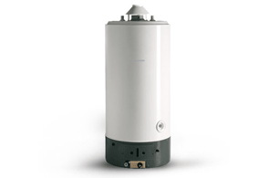 Gas storage water heaters