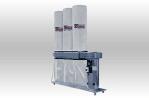 CA Dust Collector
