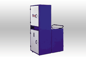 EUROFILTER 100 Dust Collector