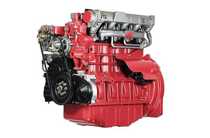 Deutz Engine D 2011L03i