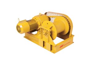 Car Puller Electric Winches