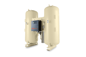 Externally Heated Desiccant Dryers 4.2-226 m3/min 150-8000 cfm