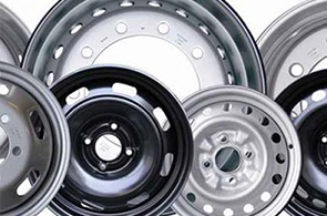 Mefro Truck Wheels
