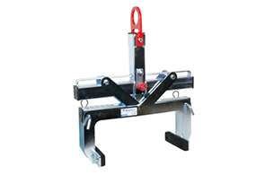 Hydraulic slab cutter