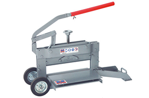Paving Block Cutter