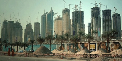 26,653 buildings planned for Dubai this year
