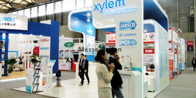 Xylem announces US$35mn expansion plan in MENA