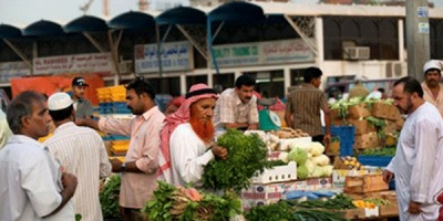 Abu Dhabi government signs $60.4 million deal for new central market