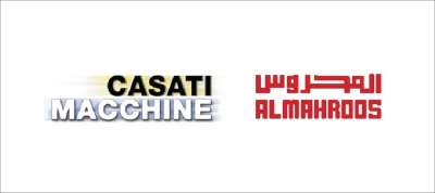 M.H. AL MAHROOS OFFICIAL DISTRIBUTOR FOR CASATI IN UAE, BAHRAIN & KSA