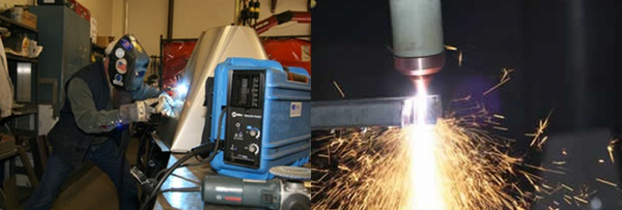 How to Optimize Plasma Cutter Performance