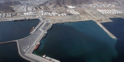 Abu Dhabi to develop Fujairah Port