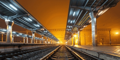 Rail projects worth $352bn underway in MENA