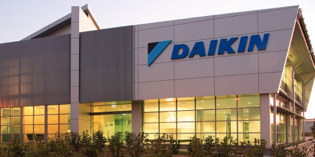 Daikin joined Al Mahroos