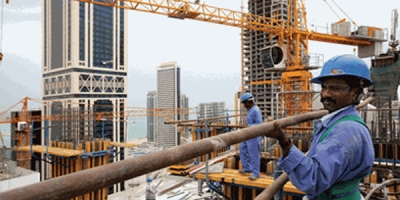 The Middle East is ready for global contractors
